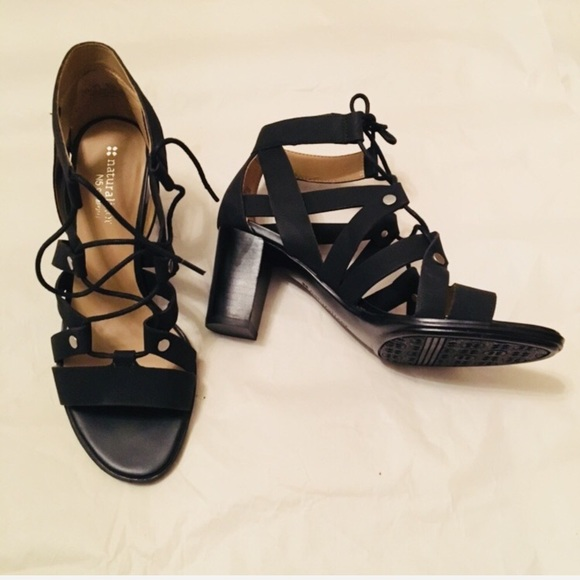 4603d023bb53 Neutralizer N5 comfort london Strappy heels